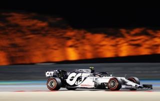 Las fotos del GP de Bahreín F1 2020 - Miniatura 44