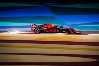 Las fotos del GP de Bahreín F1 2020 - Miniatura 45