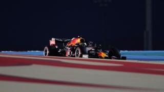 Las fotos del GP de Bahreín F1 2020 - Miniatura 46