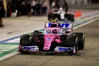 Las fotos del GP de Bahreín F1 2020 - Miniatura 47