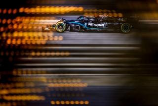 Las fotos del GP de Bahreín F1 2020 - Miniatura 49