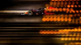 Las fotos del GP de Bahreín F1 2020 - Miniatura 50