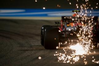 Las fotos del GP de Bahreín F1 2020 - Miniatura 51