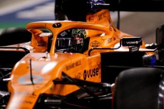 Las fotos del GP de Bahreín F1 2020 - Miniatura 53