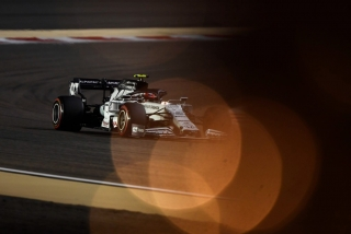 Las fotos del GP de Bahreín F1 2020 - Miniatura 54