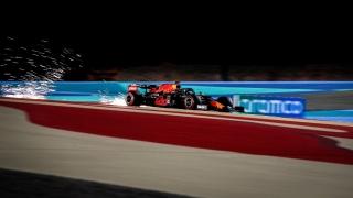 Las fotos del GP de Bahreín F1 2020 - Miniatura 55