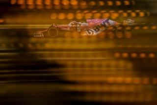 Las fotos del GP de Bahreín F1 2020 - Miniatura 56