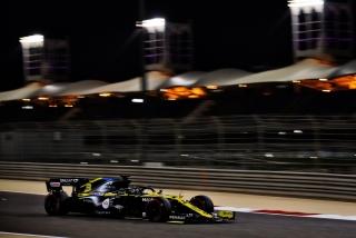 Las fotos del GP de Bahreín F1 2020 - Miniatura 57