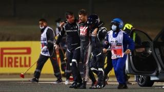 Las fotos del GP de Bahreín F1 2020 - Miniatura 58