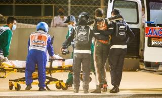 Las fotos del GP de Bahreín F1 2020 - Miniatura 59