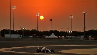 Las fotos del GP de Bahreín F1 2020 - Miniatura 60