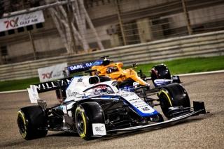 Las fotos del GP de Bahreín F1 2020 - Miniatura 61