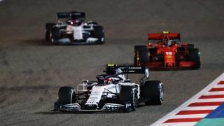 Las fotos del GP de Bahreín F1 2020 - Miniatura 64