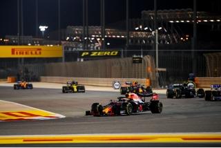 Las fotos del GP de Bahreín F1 2020 - Miniatura 65