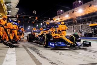 Las fotos del GP de Bahreín F1 2020 - Miniatura 67