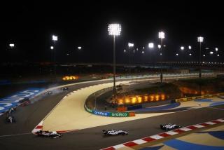 Las fotos del GP de Bahreín F1 2020 - Miniatura 68