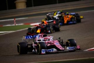 Las fotos del GP de Bahreín F1 2020 - Miniatura 69