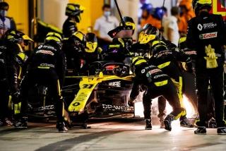 Las fotos del GP de Bahreín F1 2020 - Miniatura 71