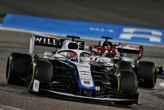 Las fotos del GP de Bahreín F1 2020 - Miniatura 72