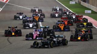 Las fotos del GP de Bahreín F1 2020 - Miniatura 74