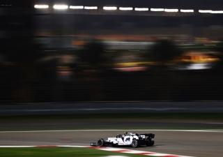 Las fotos del GP de Bahreín F1 2020 - Miniatura 77