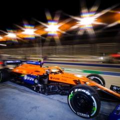 Las fotos del GP de Bahreín F1 2020 - Miniatura 78