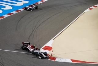 Las fotos del GP de Bahreín F1 2020 - Miniatura 79