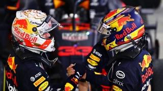 Las fotos del GP de Bahreín F1 2020 - Miniatura 80