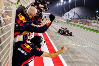Las fotos del GP de Bahreín F1 2020 - Miniatura 81