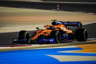 Las fotos del GP de Bahreín F1 2020 - Miniatura 84