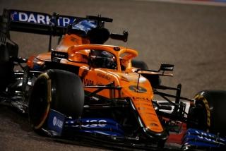Las fotos del GP de Bahreín F1 2020 - Miniatura 85