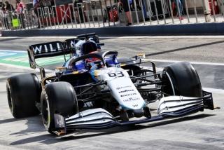 Las fotos del GP de Bahréin F1 2021 - Miniatura 4