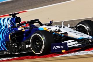 Las fotos del GP de Bahréin F1 2021 - Miniatura 5