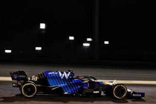 Las fotos del GP de Bahréin F1 2021 - Miniatura 6
