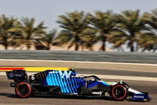 Las fotos del GP de Bahréin F1 2021 - Miniatura 8