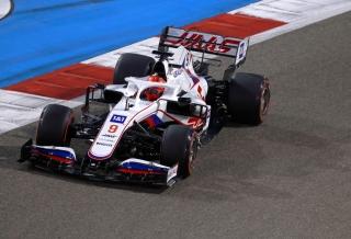 Las fotos del GP de Bahréin F1 2021 - Miniatura 9