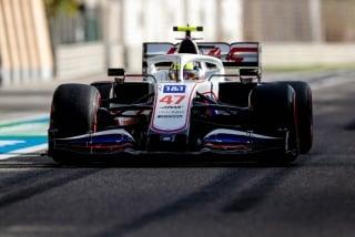 Las fotos del GP de Bahréin F1 2021 - Miniatura 10
