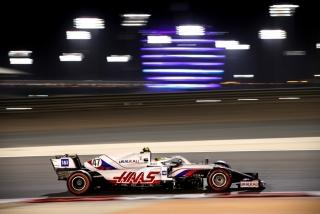 Las fotos del GP de Bahréin F1 2021 - Miniatura 12