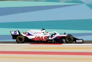 Las fotos del GP de Bahréin F1 2021 - Miniatura 13