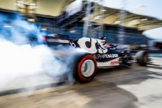 Las fotos del GP de Bahréin F1 2021 - Miniatura 14