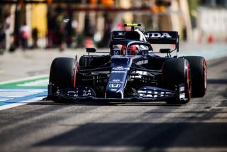 Las fotos del GP de Bahréin F1 2021 - Miniatura 15