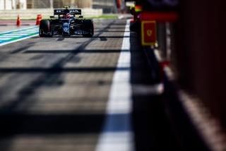 Las fotos del GP de Bahréin F1 2021 - Miniatura 16