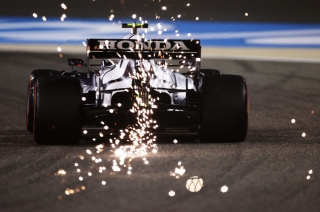 Las fotos del GP de Bahréin F1 2021 - Miniatura 17
