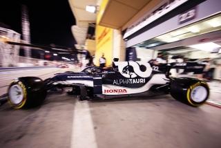 Las fotos del GP de Bahréin F1 2021 - Miniatura 19