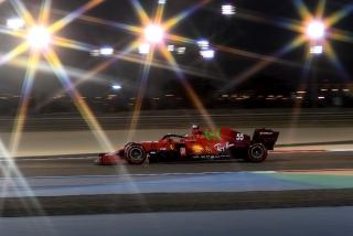 Las fotos del GP de Bahréin F1 2021 - Miniatura 21