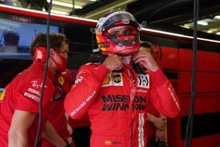 Foto 2 - Las fotos del GP de Bahréin F1 2021