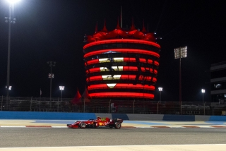 Las fotos del GP de Bahréin F1 2021 - Miniatura 22