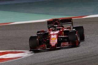 Las fotos del GP de Bahréin F1 2021 - Miniatura 23