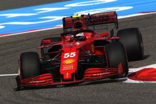 Las fotos del GP de Bahréin F1 2021 - Miniatura 24