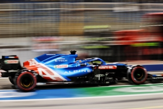 Las fotos del GP de Bahréin F1 2021 - Miniatura 25